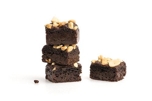 Kaneh Co. Brownies Peanut Butter Fudge 100mgTHC
