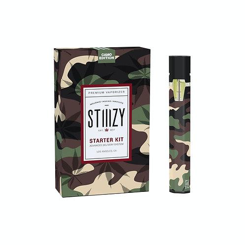Stiiizy Battery Starter Kit Camo