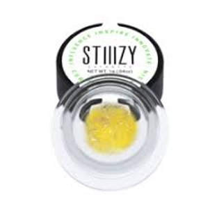 Stiiizy Curated Live Resin Cherry Bomb 1g (74.22%THC)