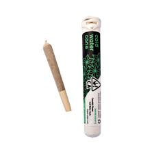 Lifted Infused PreRoll Banana Breath x Madre OG 1g (30.32% THC)