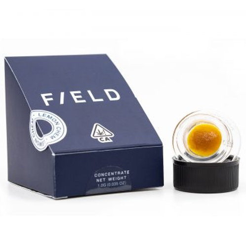 F/ELD Live Resin Crazy Glue 1g (77.22% THC)
