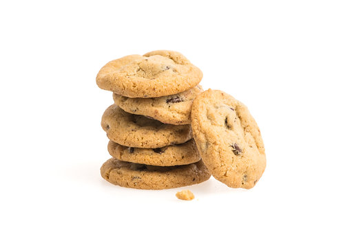 Kaneh Co. Cookies Chocolate Chip 100mgTHC