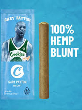 Cookies Blunt Gary Payton 2g (22.19% THC)
