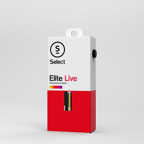 Select Elite Live Cartridge Gelonade 1g (89.90% THC)