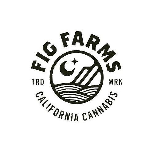 Fig Farms Indoor Sunrise 3.5g (29.56% THC)