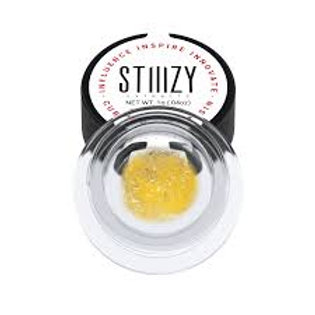 Stiiizy Curated Live Resin Orange Bang 1g (74.77% THC)