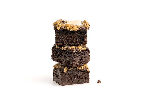 Kaneh Co. Brownies S'mores 100mgTHC