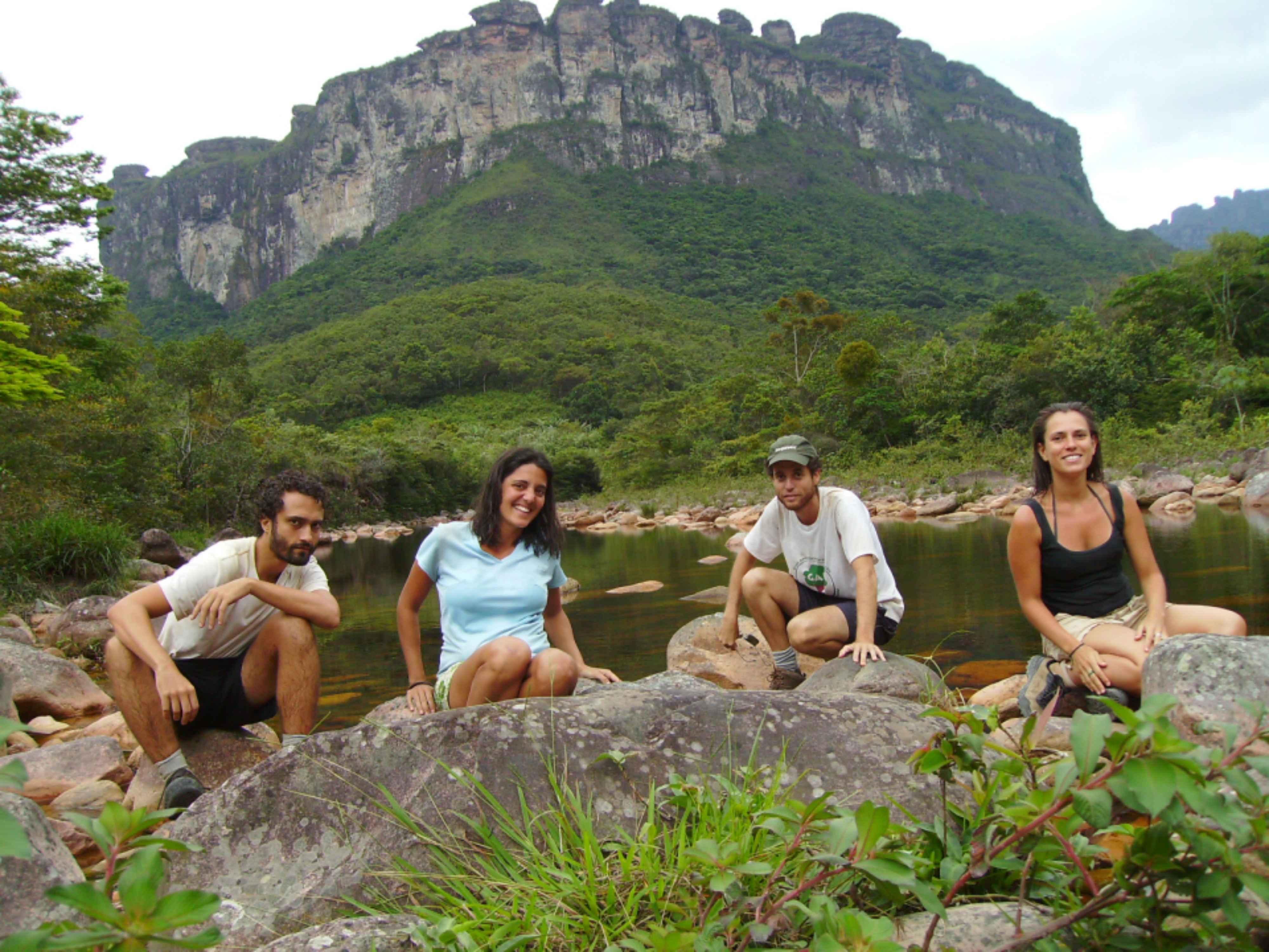 Serra do Sobrado