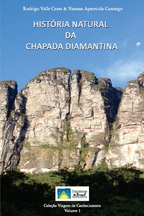 História Natural da Chapada Diamantina
