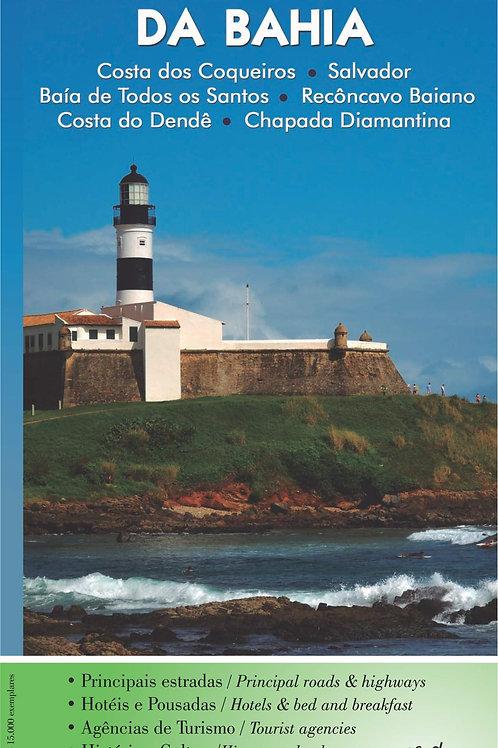 Guia de Bolso - Zonas Turísticas da Bahia