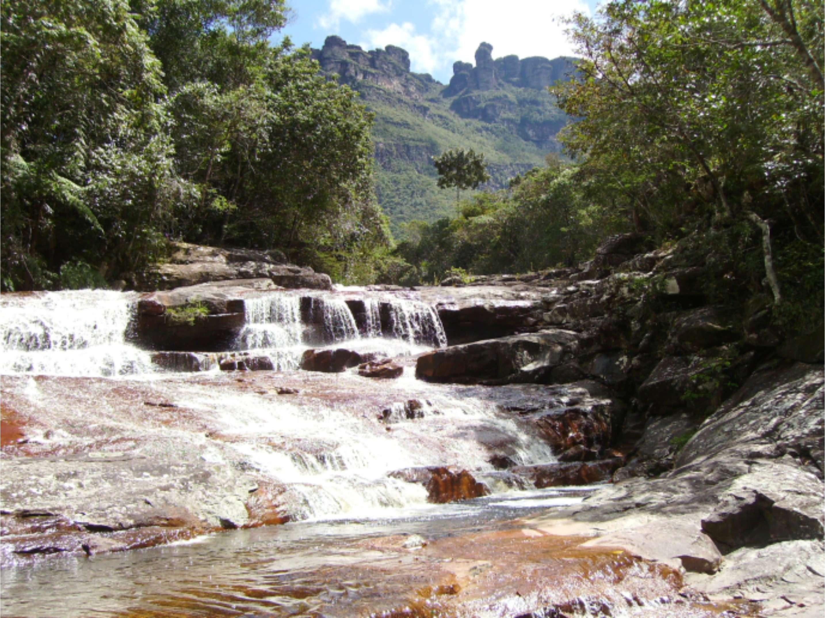 Rio da Lapinha