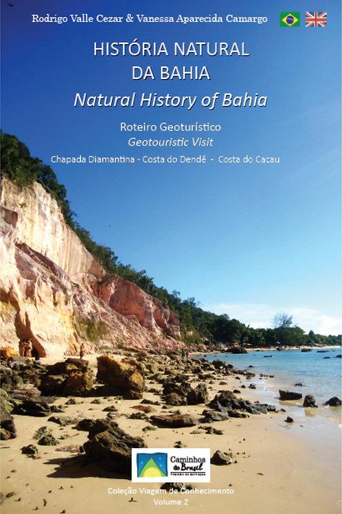 História Natural da Bahia