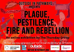 An online exhibition by our Thursday Group