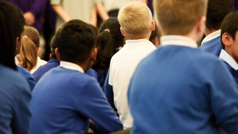 Autism more common in children in England than previously thought – study