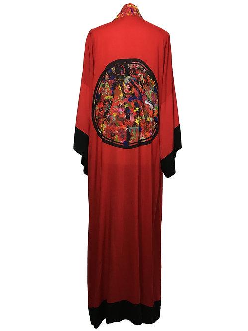 Magic Kimono - Long