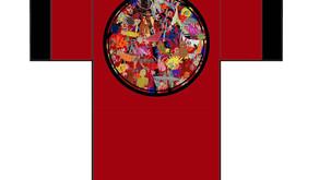 Kimono in our online shop