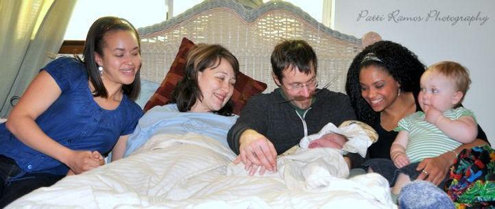 Homebirth VBAC