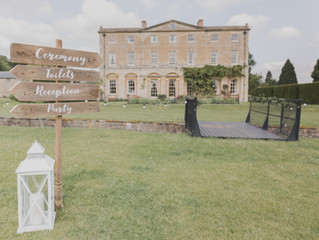 8 questions to ask your wedding venue