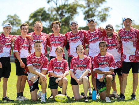 2020 BES BENNELONG CUP – AN INITIATIVE TO SUPPORT INDIGENOUS YOUTH