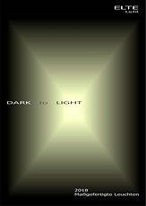 ELTE Custom lights catalog 2018