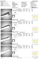 low profile downlight