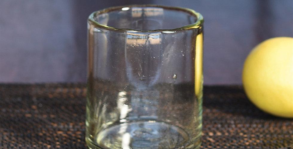 Cantina Recycled Glass Tumbler - Set of 4