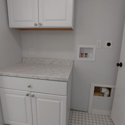 Bathroom_Laundry Area