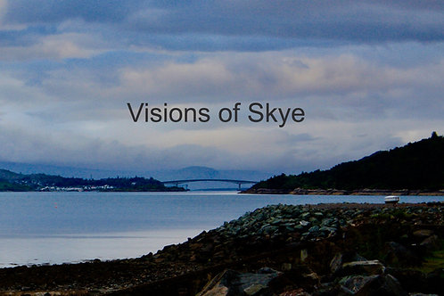 Visions of Skye - Score