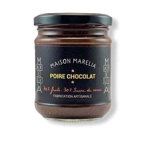 POIRE CHOCOLAT