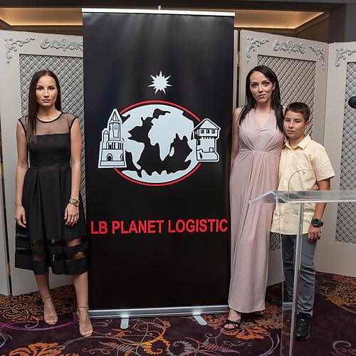 LB Planet Logistic