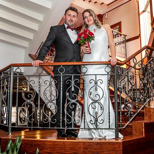 Venčanje Kristina i Petar