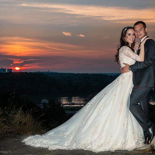 Venčanje Jovan i Jovana