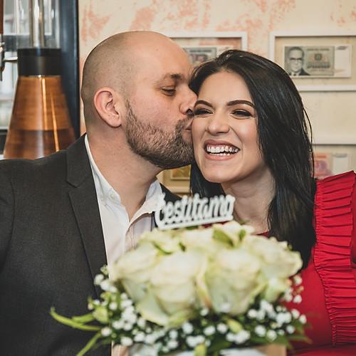 Venčanje Marko i Dejana