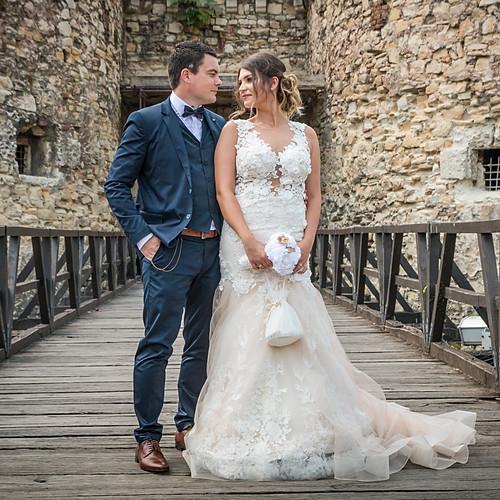 Venčanje Marina i Nikola