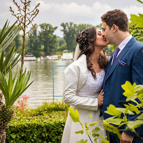 Venčanje Marija i Stefan