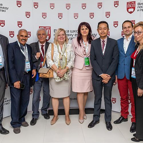 Osma medjunarodna konferencija EEE 2019