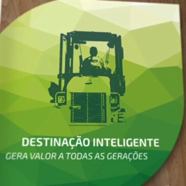🔛 Bom dia! #rnvresiduos ♻️ #residuos #reciclagem #sustentabilidade #mineracaosustentavel