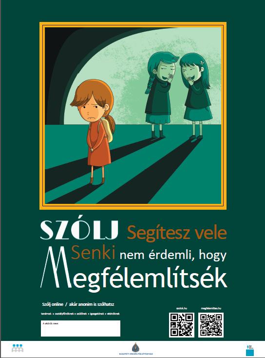 MEP Plakát