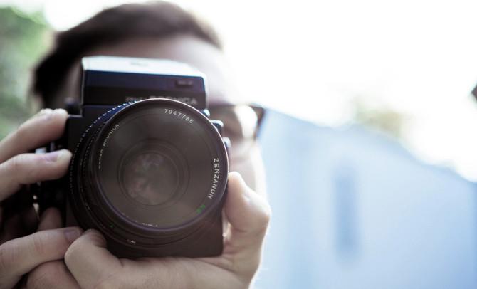 Maneja tu cámara digital réflex 2. Continuación