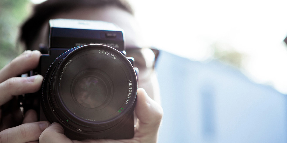 Point and Shoot: Secrets to Taking Great Photos