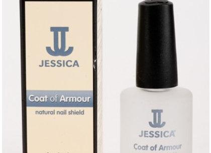 Jessica Coat of Armour