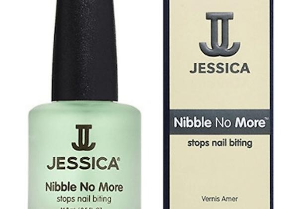 Jessica Nibble No More