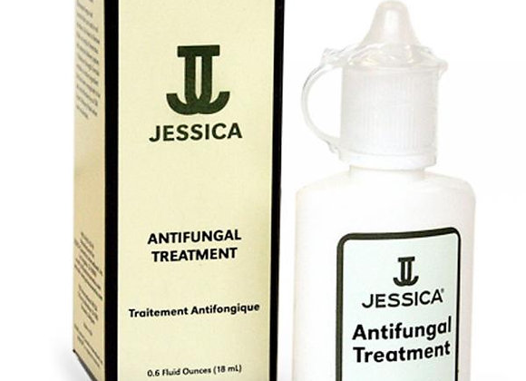 Jessica Antifungal Treatment