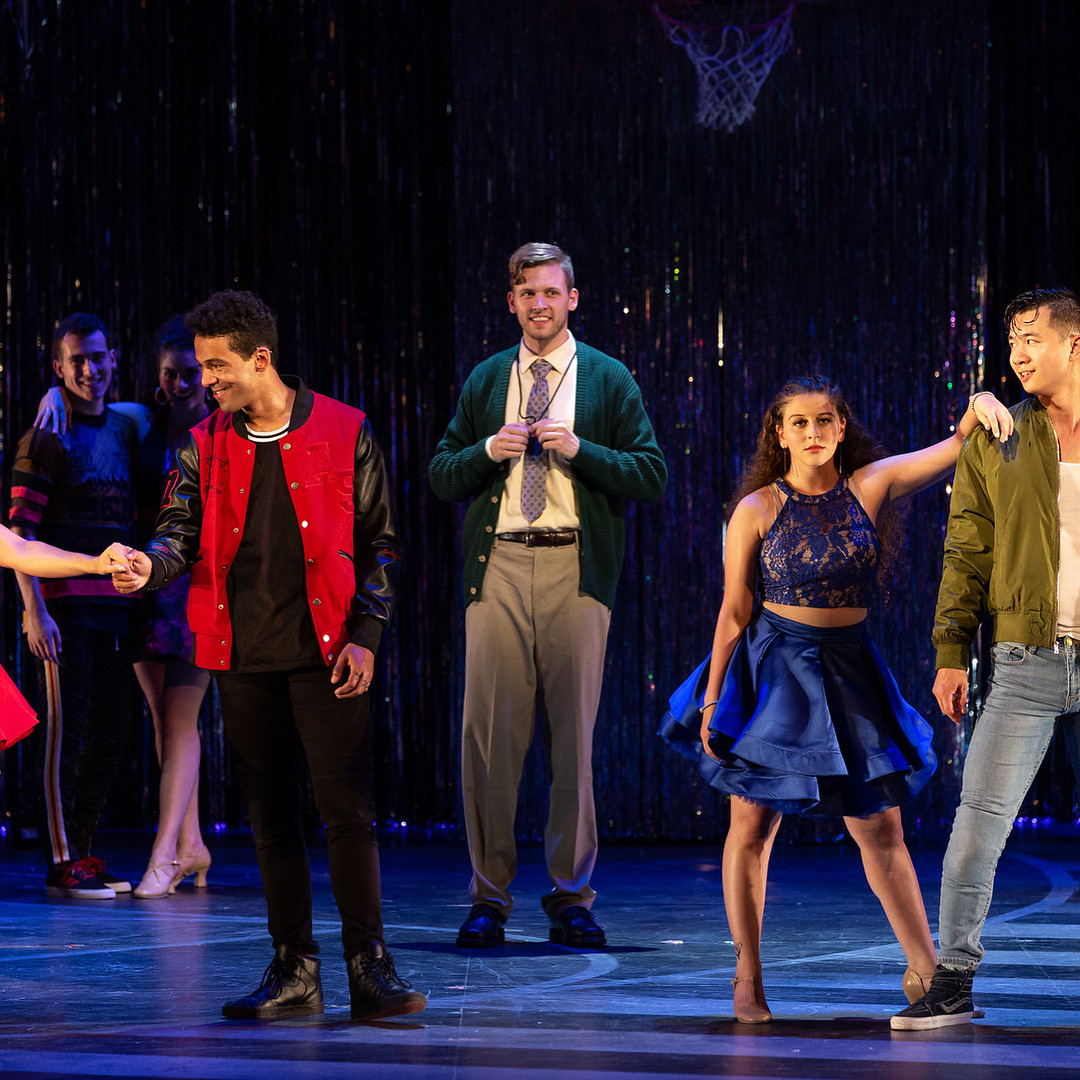 West Side Story - 2018