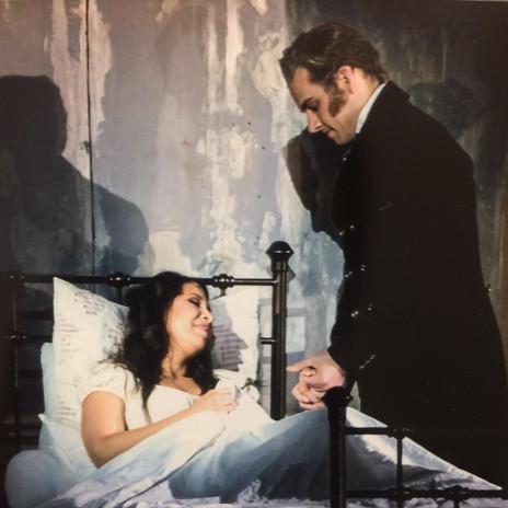 La traviata - 2019