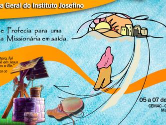 VIII Assembleia Geral do Instituto Josefino