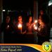 Comunidades Josefinas celebram o Tríduo Pascal