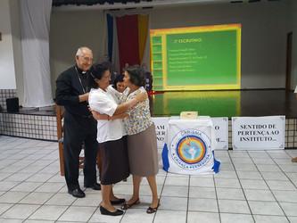 Instituto Josefino tem nova Superiora Geral