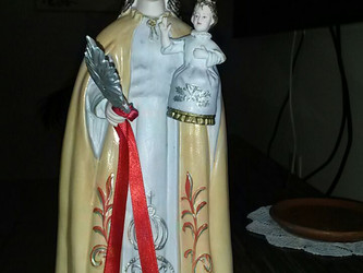 Maria Rainha dos Mártires