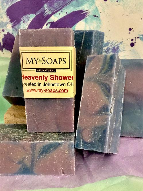 Heavenly Shower